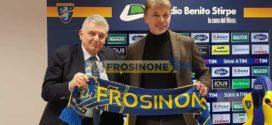 Frosinone Calcio, Marco Baroni è il nuovo allenatore