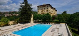 Grand Hotel Palazzo della Fonte, rischio chiusura