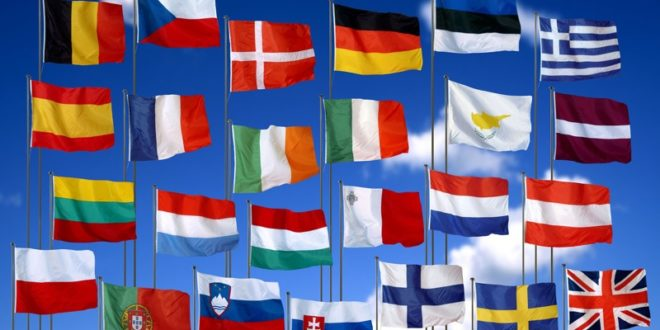Veroli, studenti gemellati con mezza Europa