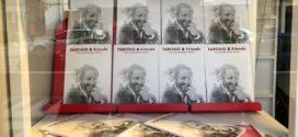 Tarcisio & Friends, Mondadori gli dedica la vetrina