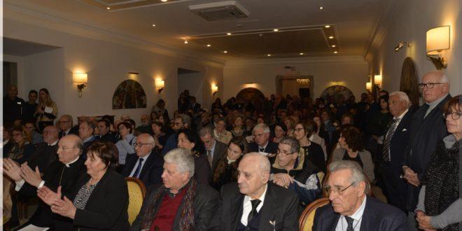 Tarcisio & Friends, boom di presenze dall'Italia e dall'estero