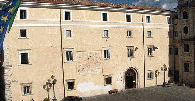 Alatri, open day e notte nazionale Liceo Classico