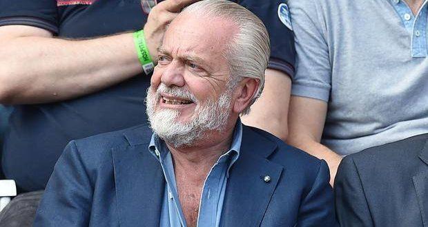 """""""Cosa ci fa il Frosinone in serie A?"""", Stirpe bacchetta De Laurentiis"""
