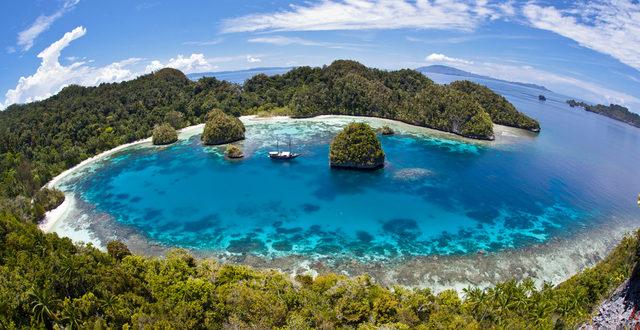 Viaggi, alla scoperta delle Molucche