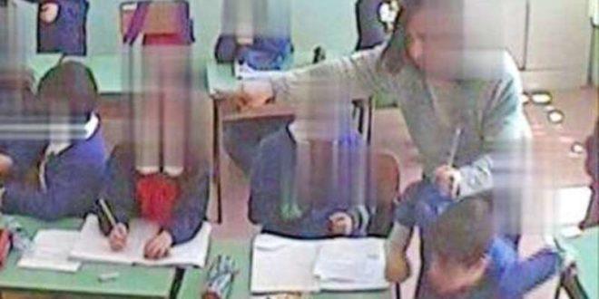Scuola degli orrori in Ciociaria-Bambini picchiati e minacciati