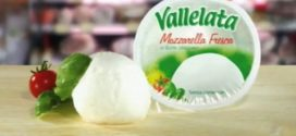 Conad City Veroli, mozzarella Vallelata a 0,69 euro