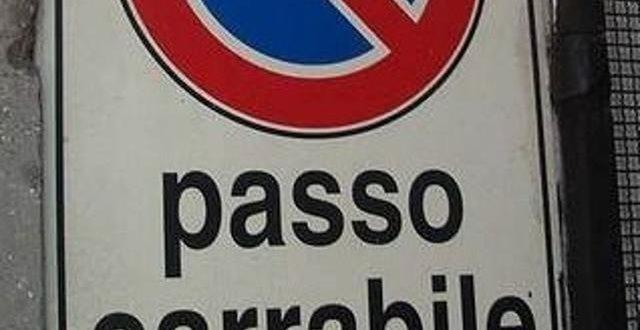 "Isola del Liri-""Rimborsi passi carrabili solo in certi casi"""