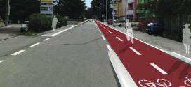 Frosinone, sistema di piste ciclabili nel capoluogo