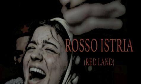 Rosso Istria, circa un milione di telespettatori