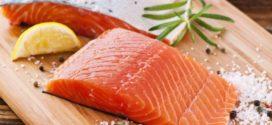 Salmone norvegese, lotto richiamato dal Ministero della Salute