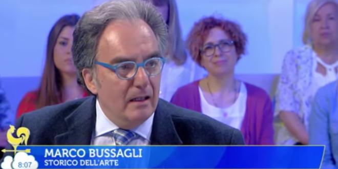 """Elezioni Veroli-""""Voglio sostenere Marco Bussagli"""""""