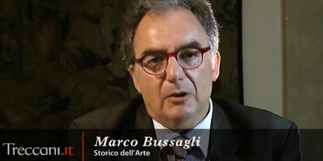 """Veroli-""""Marco Bussagli è un genio"""""""