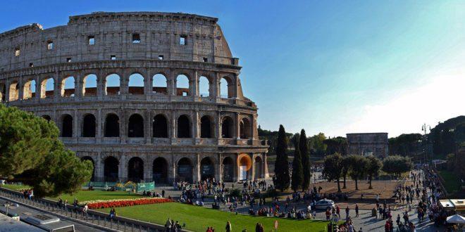 Parco archeologico del Colosseo, nuovo biglietto a 16 euro