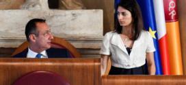 Comune di Roma, arrestato il grillino De Vito