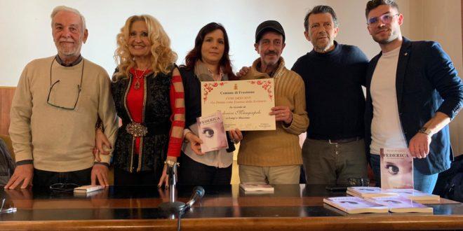 Donna essenza della scrittura, premiazione a Frosinone