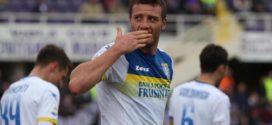Calcio, Frosinone espugna Firenze