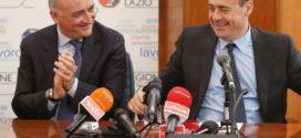Regione Lazio, Daniele Leodori nominato vicepresidente